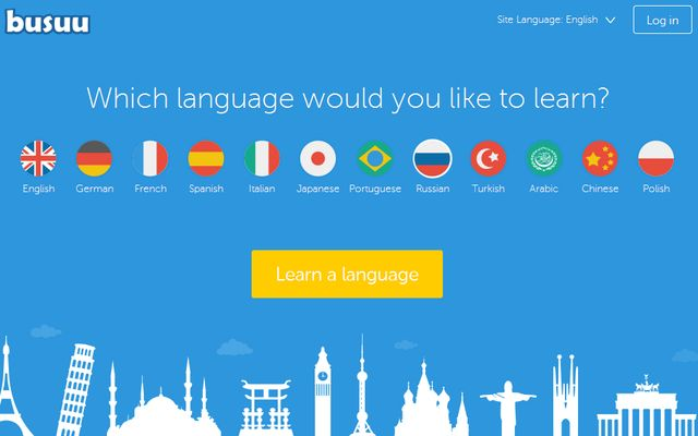 想学韩语和自己的oppa流利地对话吗?想不看字幕就能轻松追动漫或韩剧吗?10个免费学习语言的网站,赶快趁假期学一学!